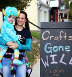 This Weekend's Craft Fairs — Nov 18-20