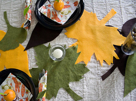 11 Easy and Simple Last-Minute Thanksgiving Home Decor Ideas