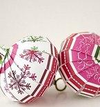 Christmas Ornaments You Can Make Yourself
