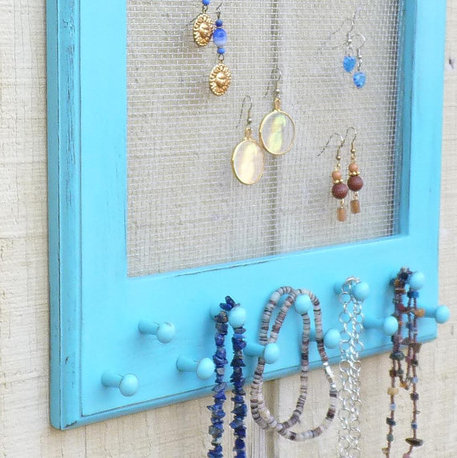 earrings rack
