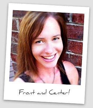 craft blogger Heather Valentine