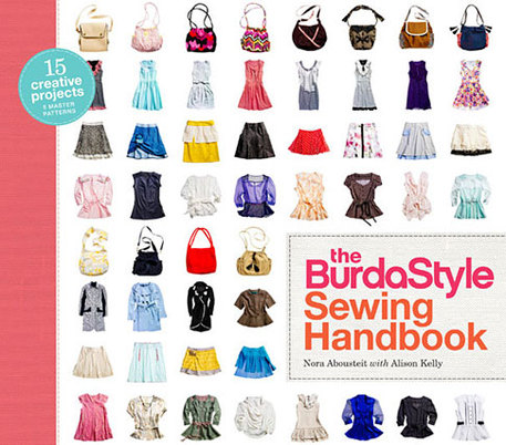 Burda Style Sewing Handbook