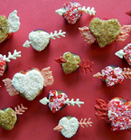 7 Homemade Edible Valentines