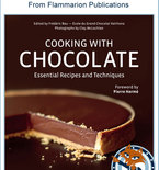 Comment to Win 'Cooking with Chocolate!'