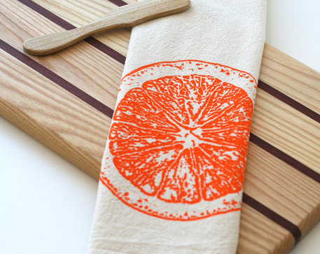 dishcloth from craft fair
