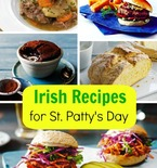 8 Irish Recipes for St. Patrick's Day