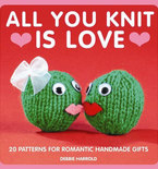 """Comment to Win the Book """"All You Knit Is Love""""!"""