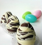 9 Scrumptious Vegan Easter Chocolates