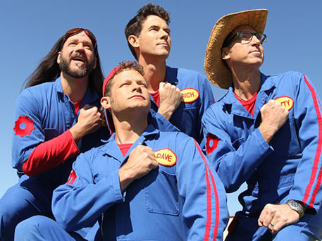 Imagination Movers Craft Contest