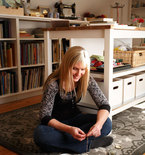 Handmade Conversations: Sherri Haab, Jewelry Designer and Author