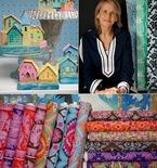 Ask Fabric Designer Jennifer Paganelli a Question!
