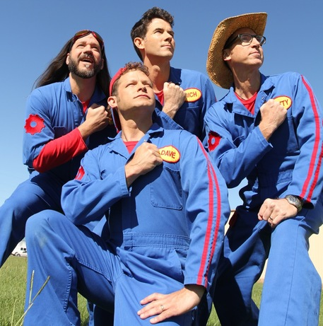 imagination movers crafts