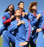 See the Winner of the Imagination Movers Crafts Contest!