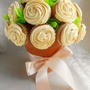 Mother's Day cake bouquet