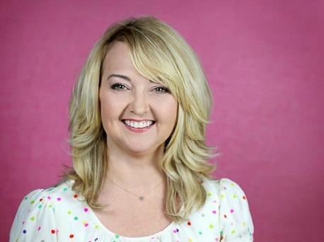 cake pop expert Angie Dudley / Bakerella
