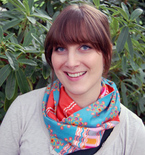 Handmade Conversations with Jenelle Clark — Quilter, Embroiderer and Blogger