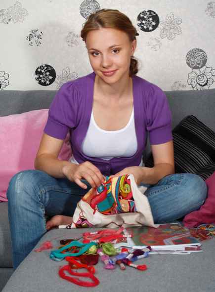 Crafts for Teenagers