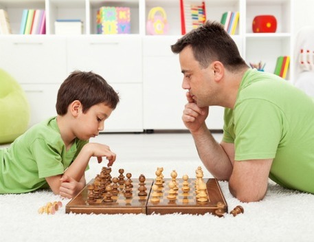 Father's Day Gift Ideas Chess Set