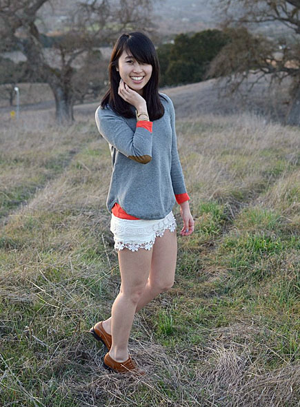 8 Crochet Shorts You Can Make Today