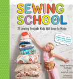 "Comment to Win ""Sewing School""!"