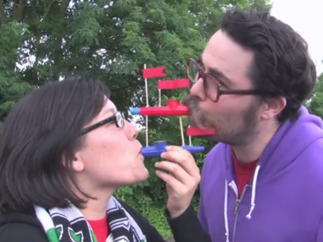 fourth of july kazoo extreme crafts from kids