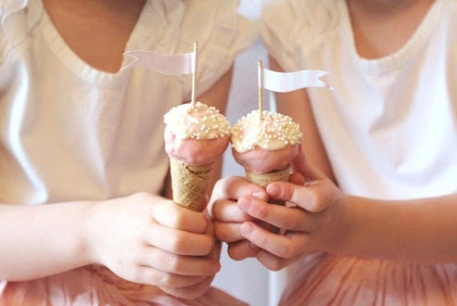 Unique ice cream crafts to celebrate National Ice Cream Day