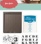 "Comment to Win the ""Fan Fair Suite"" from Stampin' Up!"