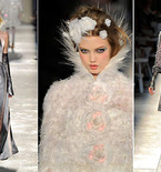 Chanel's 'New Vintage' Fashions