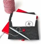 DIY Felt Craft Envelope