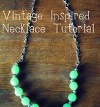 Stranger Than Vintage Website Shares Jewelry How-Tos