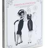 Comment to Win: 'Famous Frocks' Book!