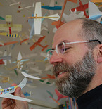 Handmade Conversations: Origami with Andrew Dewar