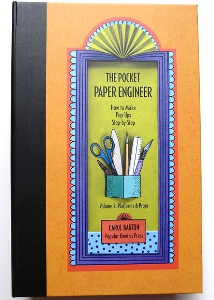 paper pocket engineer book
