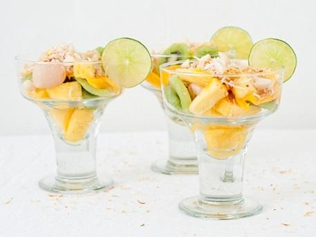 Labor Day Recipes Fruit Salad