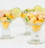 Labor Day Recipes — Summer Fruit Salads