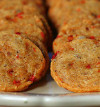 Now Trending: Savory Cookies