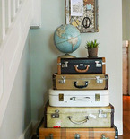 How to Create a Vintage Look & Transform Your Home