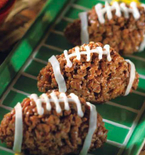 11 Tailgating Recipes — Sweets and Other Eats for Game Day