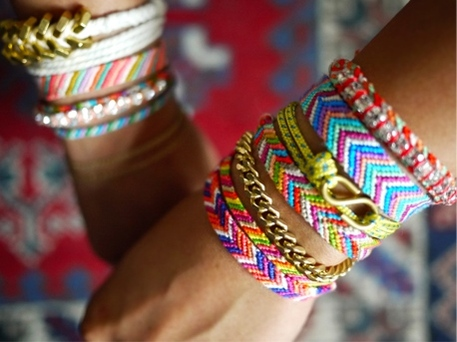 friendship bracelets crafts for teenagers