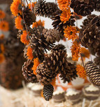 Pinecone Crafts to Spruce Up Your Home