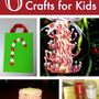 6 candy cane craft ideas for kids