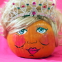 Honey Boo Boo Pumpkin