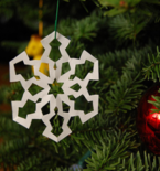 Paper Christmas Tree Crafts — 6 Simple Designs