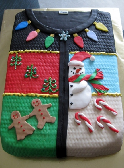 tips for throwing an ugly christmas sweater party