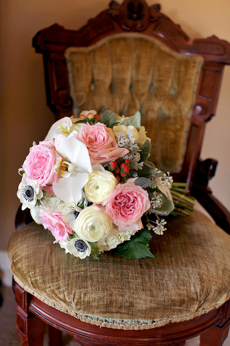 wedding flower pictures