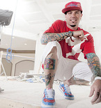 Vanilla Ice Hosts DIY TV Show