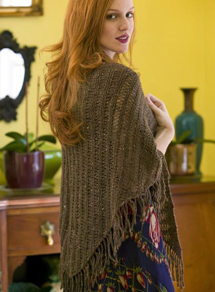 Free Shawl Knitting Patterns Craftfoxes