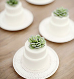 5 Elegant Wedding Cake Ideas