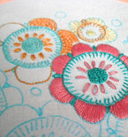 Embroidery Projects — 6 Free Patterns for Beginners