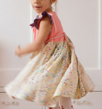 8 Easy Dress Patterns for Girls